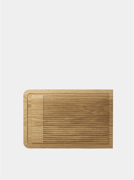 Oak Part Cutting Board