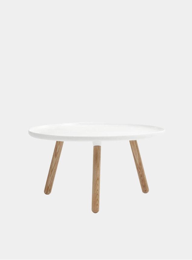 White Tablo Large Table
