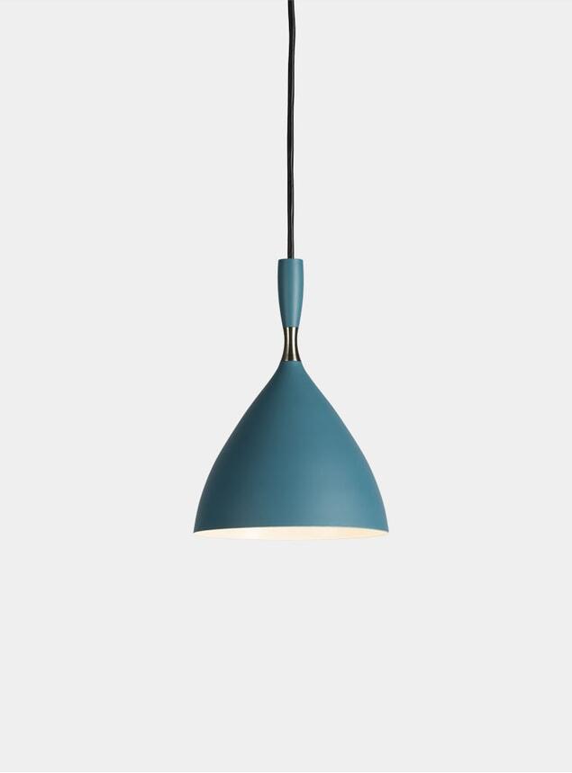 Aqua Green Pendant Lamp