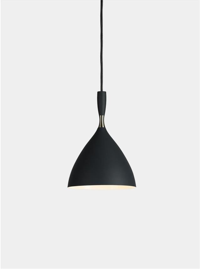 Black Dokka Pendant Lamp