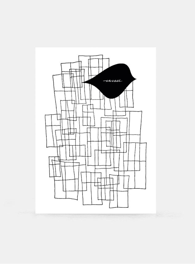 Square Print