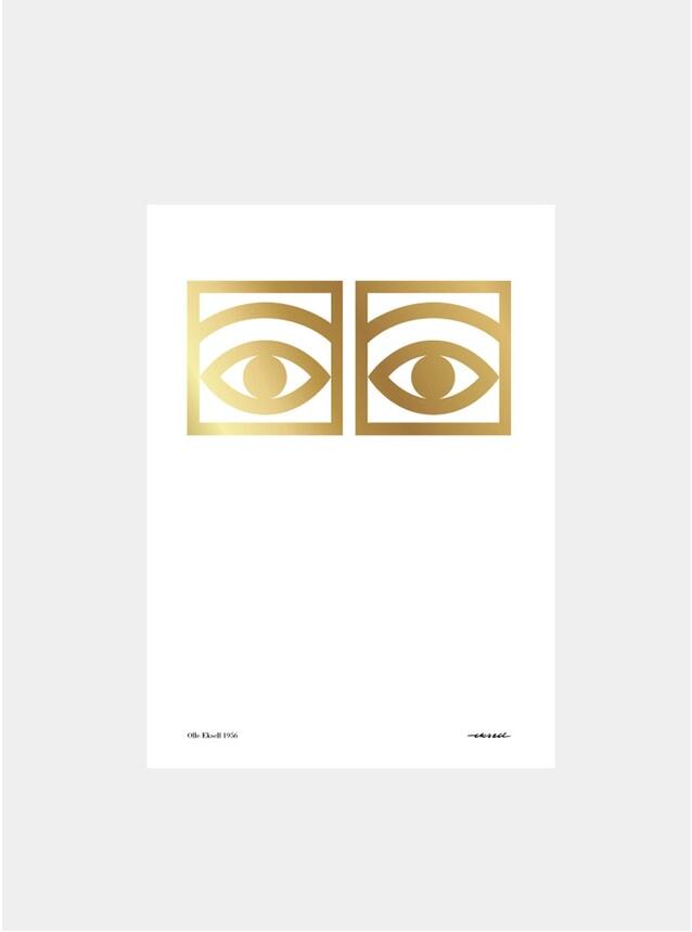 Gold Ogon Cacao 1956 One Eye
