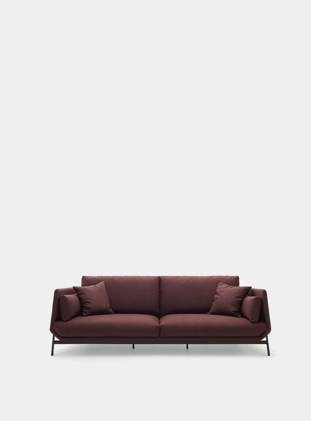 Garnet Must Sofa