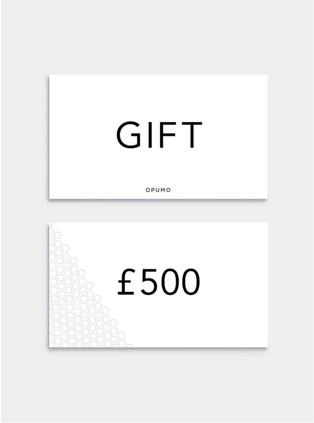 £500 Gift Card