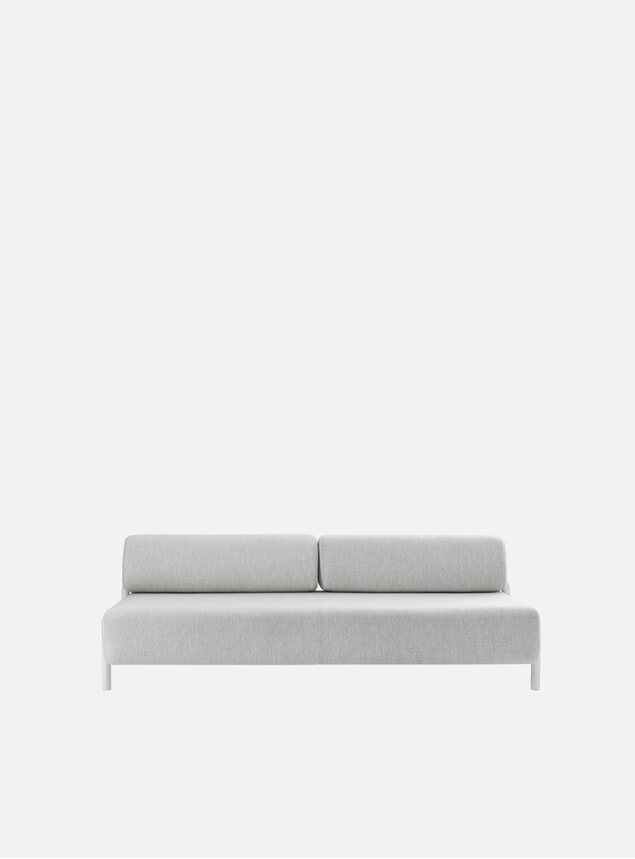 Chalk Palo 2 Seater Sofa