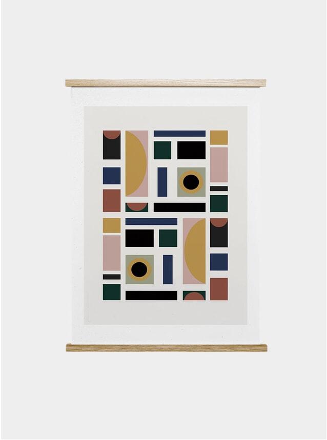 BML 04 Print by Berit Mogensen Lopez