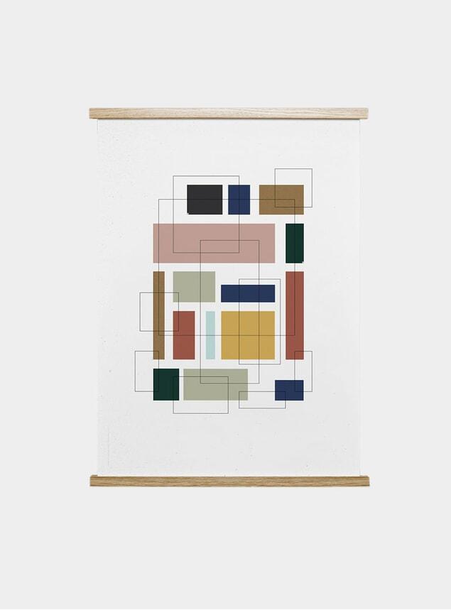 BML 05 Print by Berit Mogensen Lopez