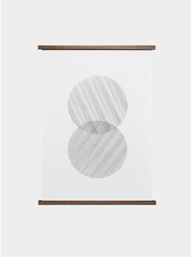 Linework Print by Lemon