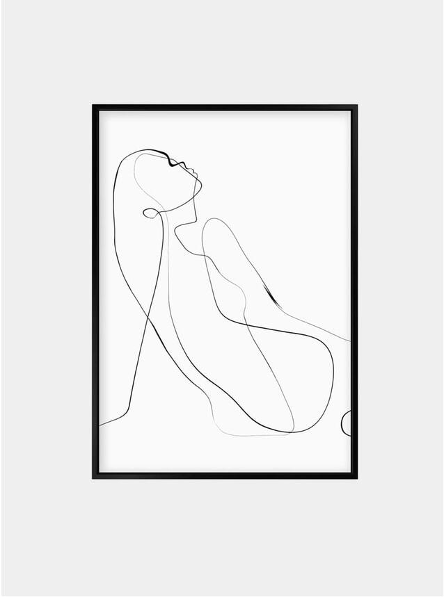 Kroki Print