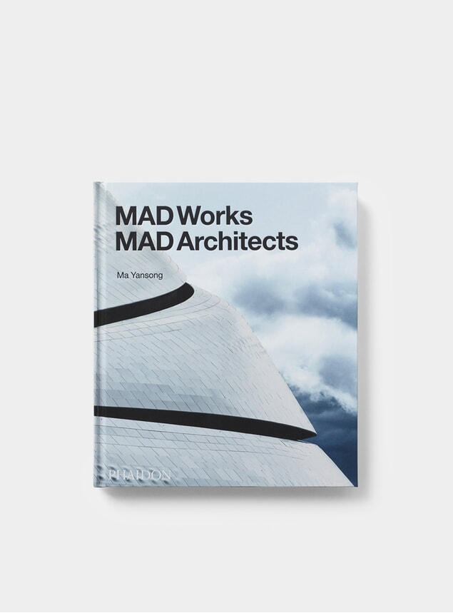 Mad Works Book