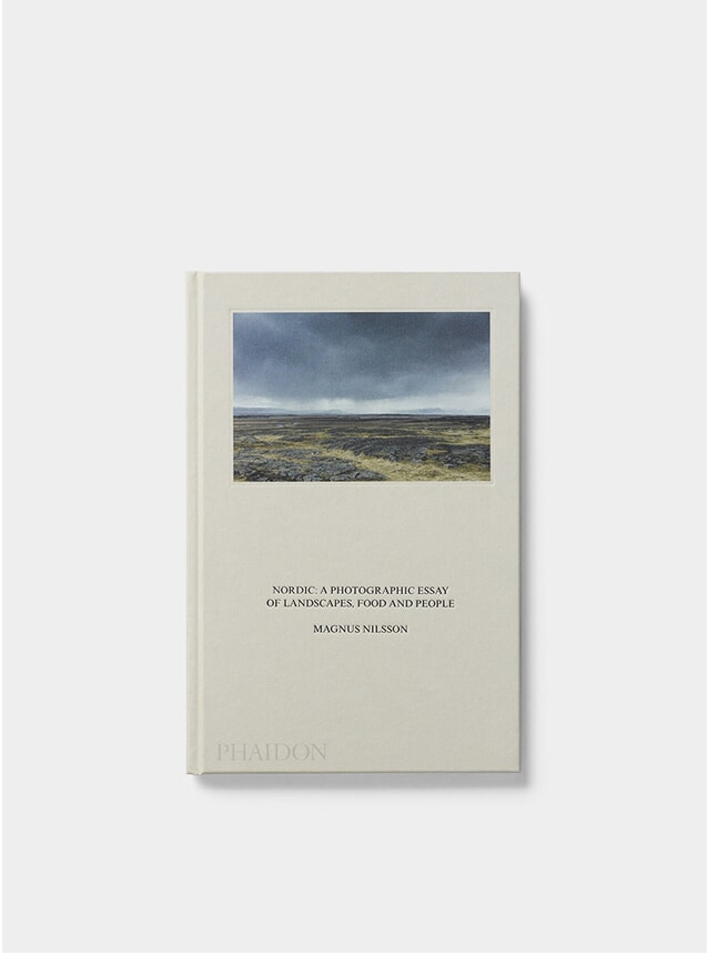 Nordic: A Photographic Essay of Landscapes, Food and People Book