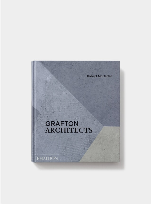 Grafton Architects Book