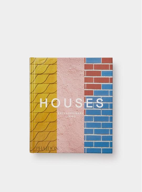 Houses: Extraordinary Living Book