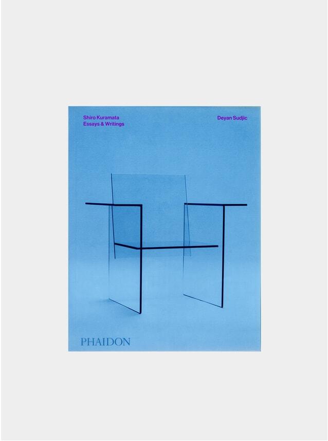 Shiro Kuramata Book