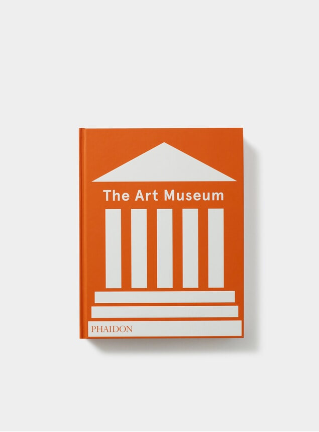 The Art Museum Book