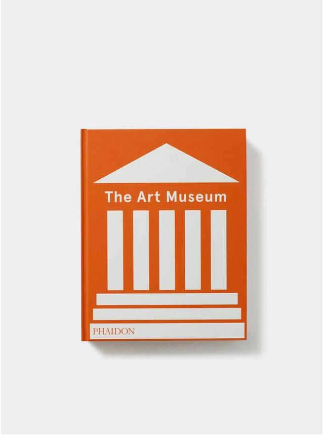 The Art Museum Book