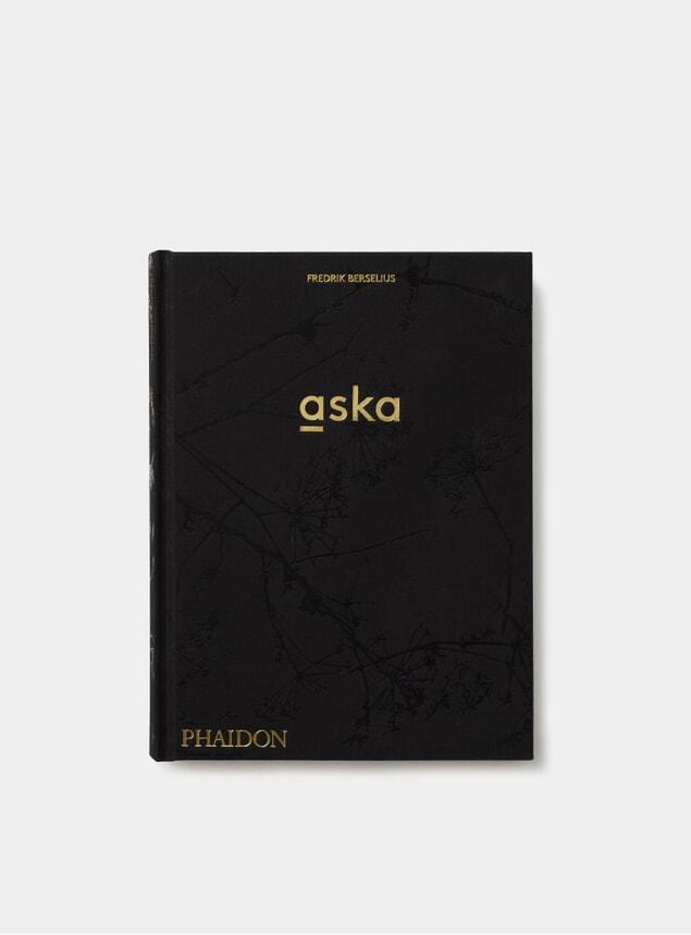 Aska Cookbook