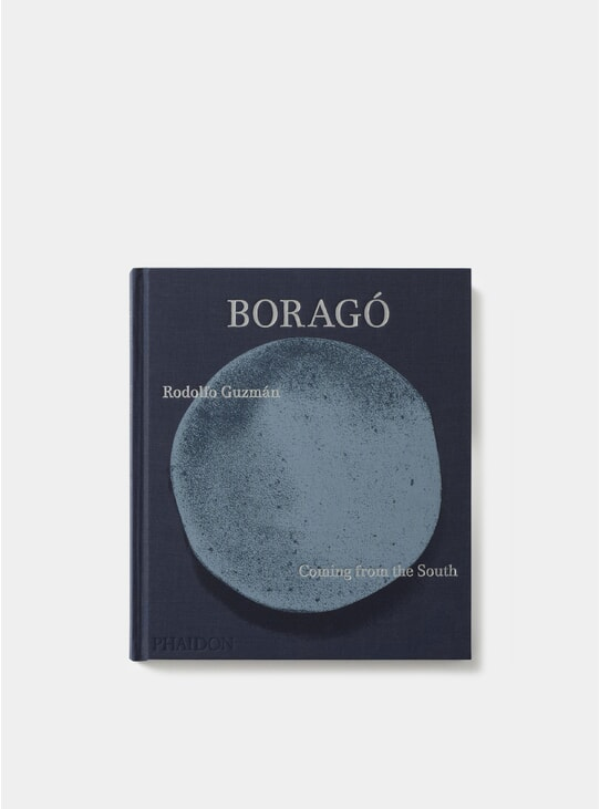 Boragó Cookbook