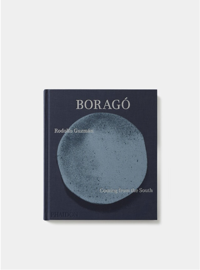 Boragó Cookbook