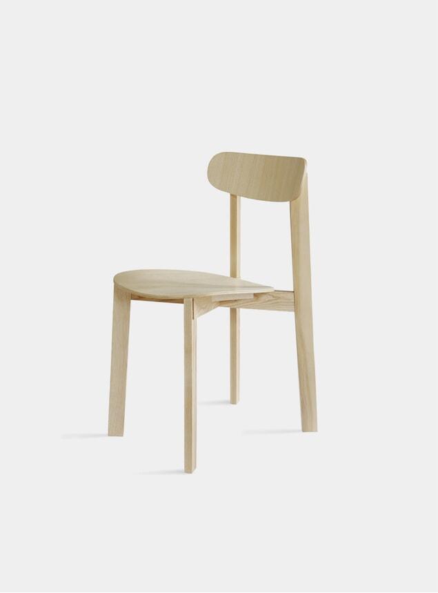 Natural Ash Bondi Chair