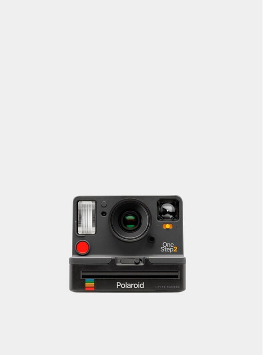 Graphite OneStep 2 Viewfinder 1-Type Analogue Instant Camera