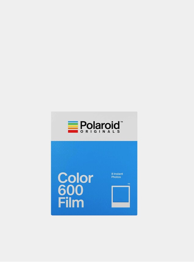 Colour 600 Film