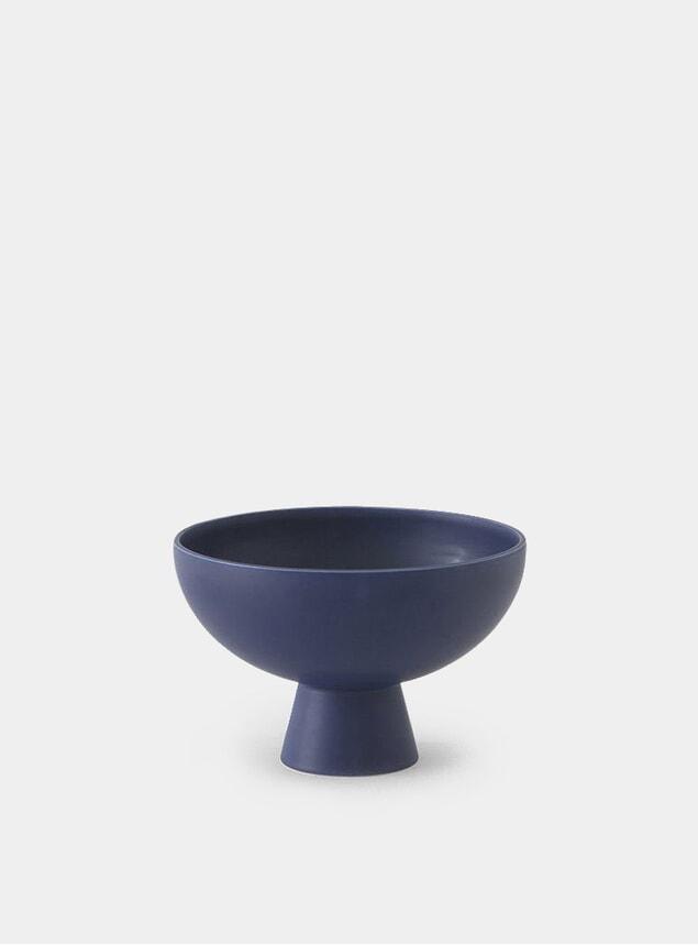Blue Large Bowl