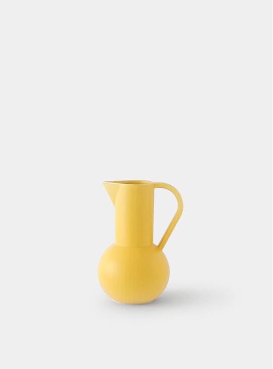 Yellow Small Jug