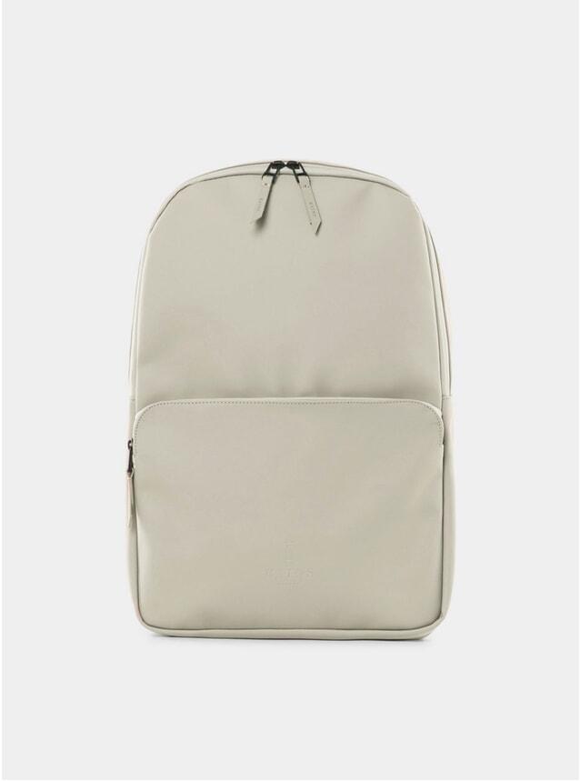 Beige Field Bag