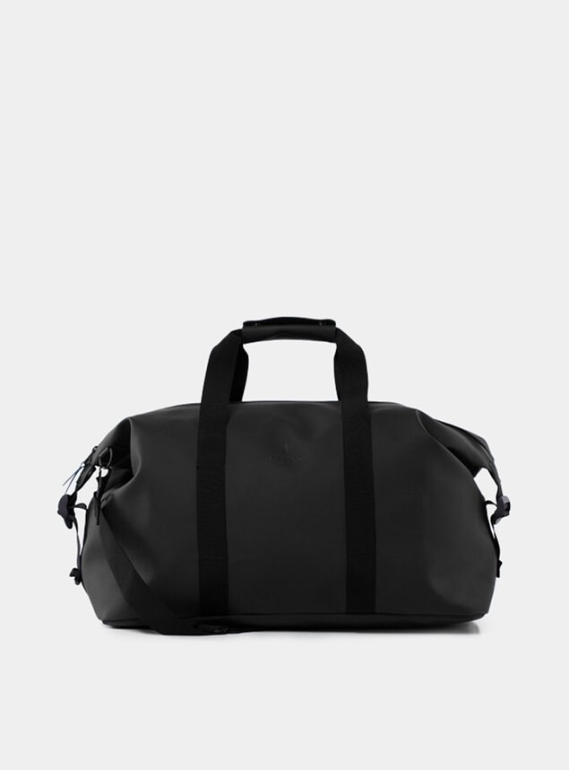 Black Weekend Bag