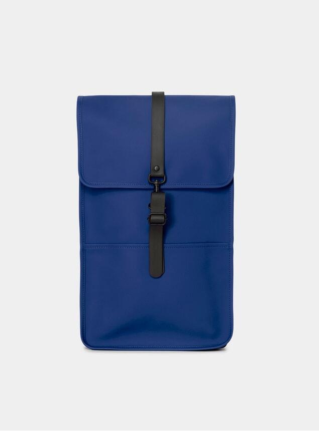 Klein Blue Backpack