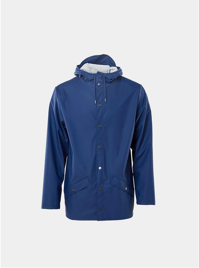 Klein Blue Jacket