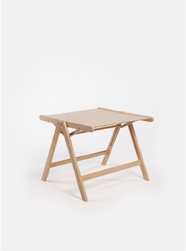Natural Rex Coffee Table
