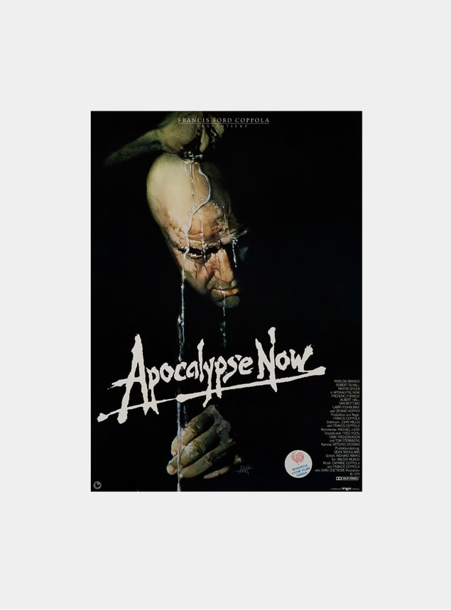 Apocalypse Now, 1979 Original Poster
