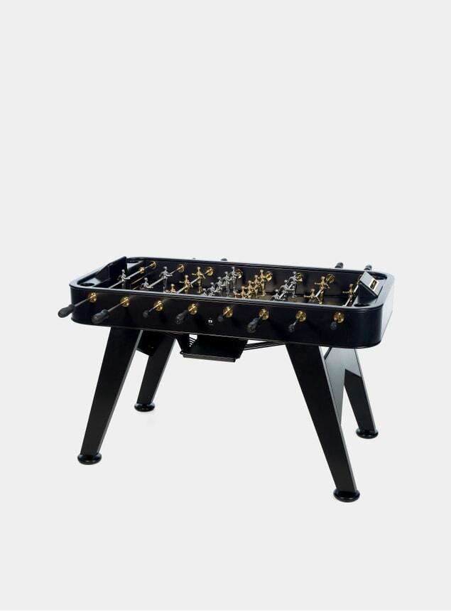 Gold RS2 Indoor Foosball Table