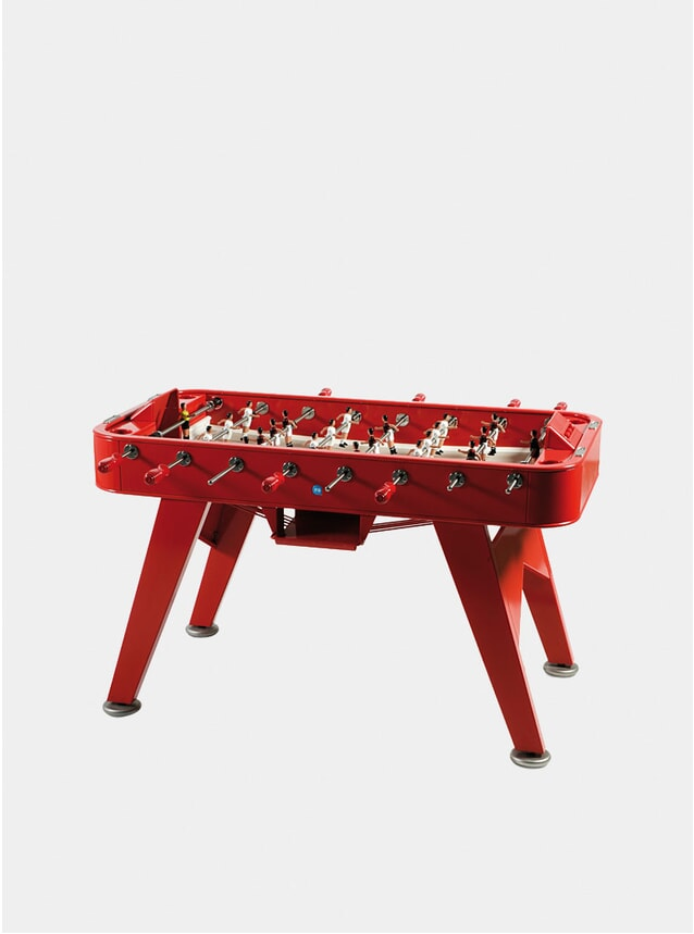 Red RS2 Indoor Foosball Table