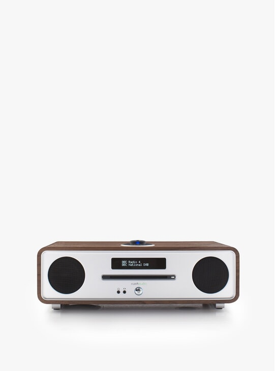 Walnut R4 Integrated Music System