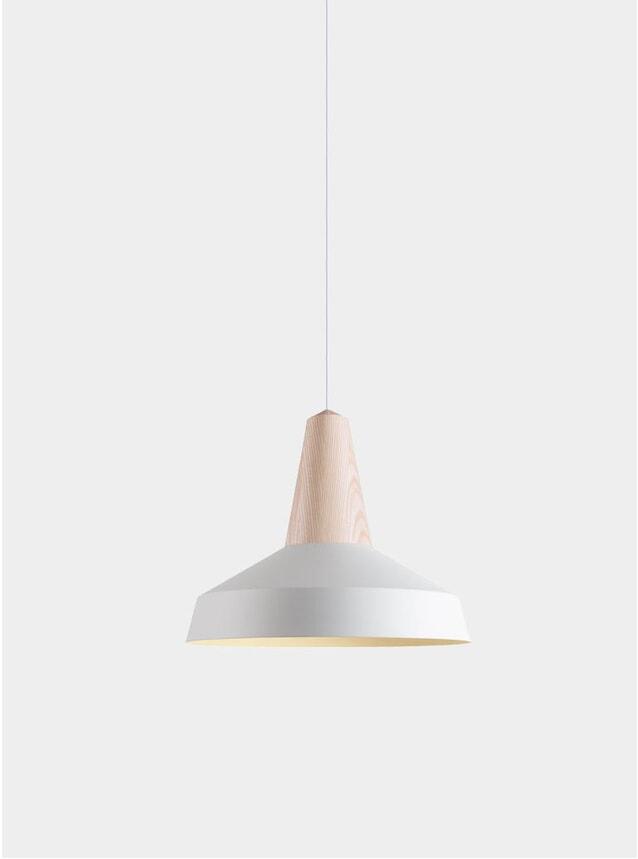 White Ash Eikon Circus Light