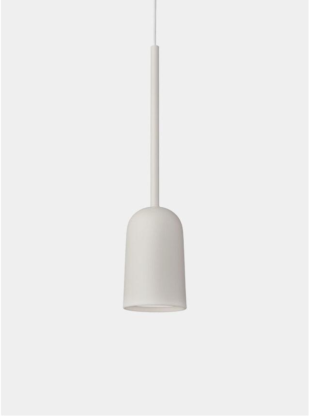 Soft White Figura Arc Lighting