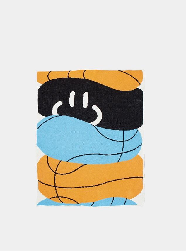 Baller Mini Blanket