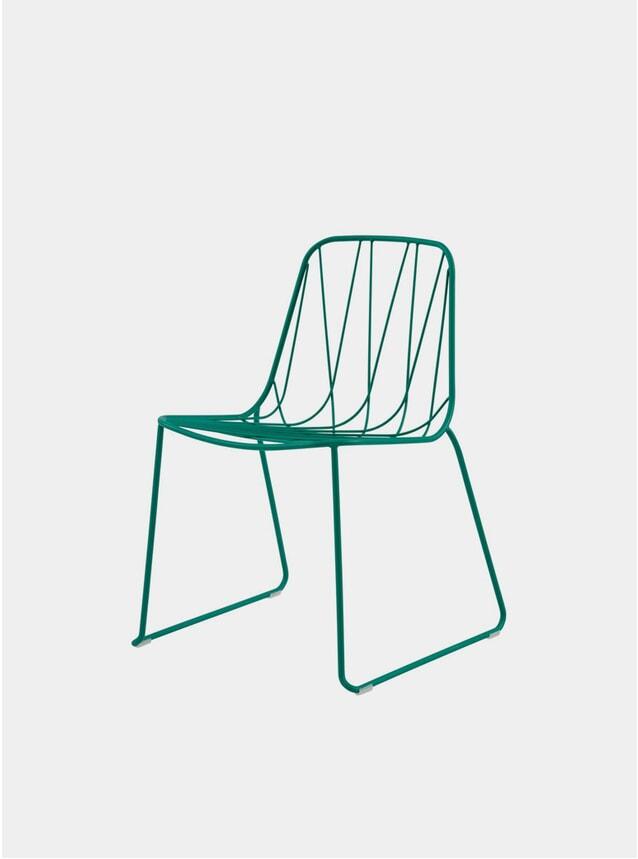Green Chee Chair