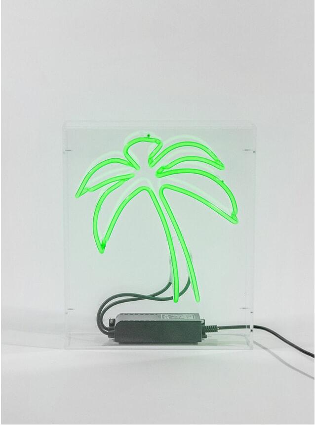 Palm Tree Neon Sign
