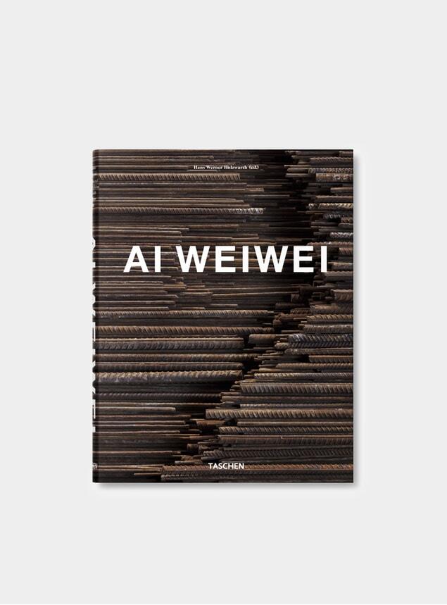 AI Weiwei Book