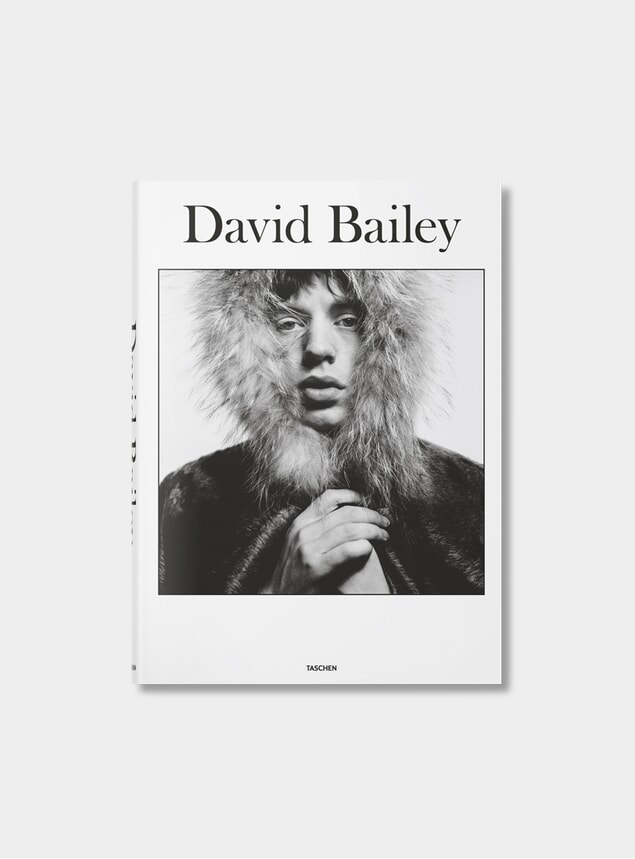 The David Bailey Sumo Book