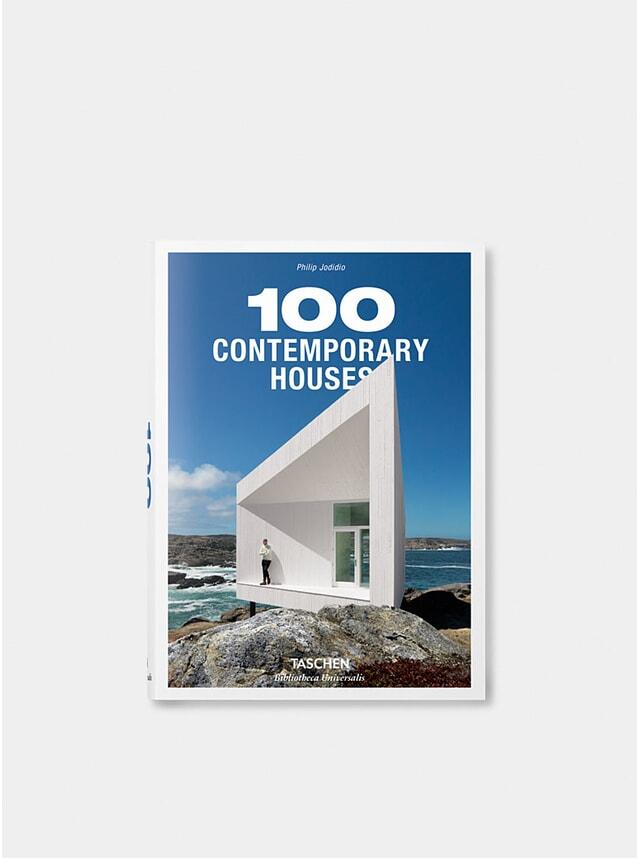 100 Contemporary Houses Book