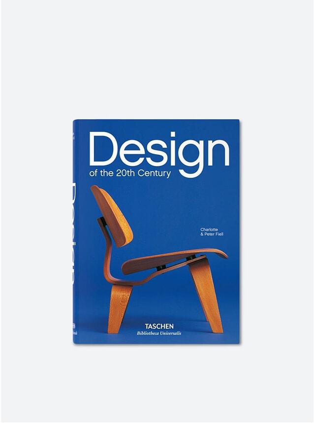 Design of the 20th Century Book