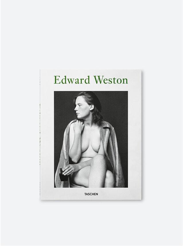 Edward Weston Book