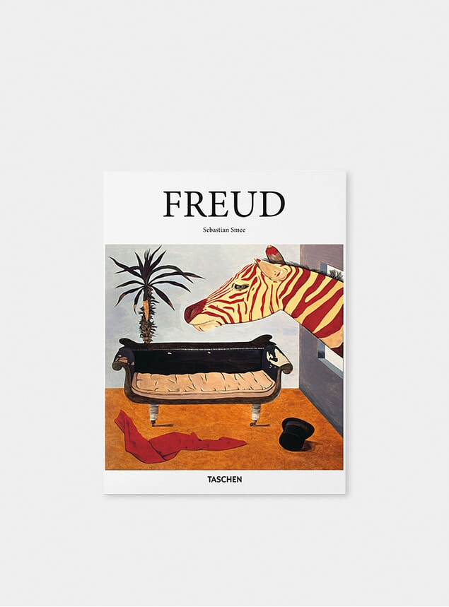 Freud Book