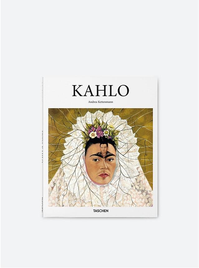 Kahlo Book