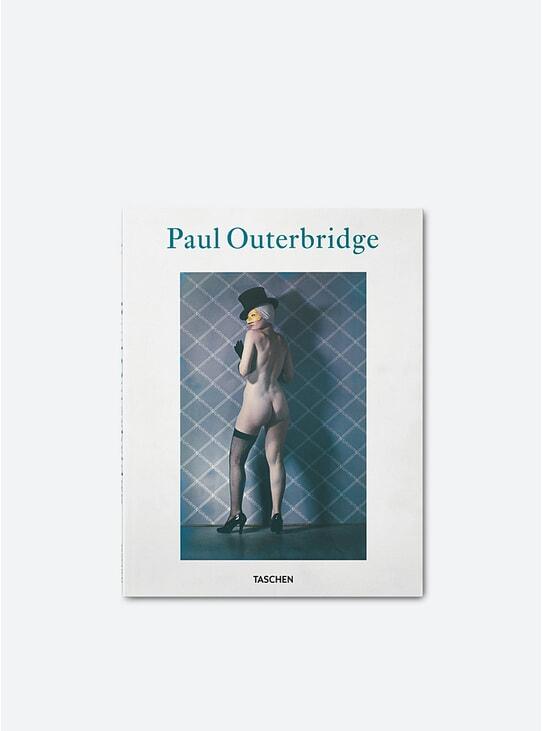 Paul Outerbridge Book